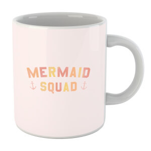 Mermaid Squad Mug