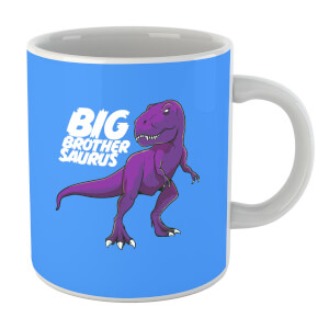 Im A Big Brothersaurus Mug