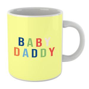 Baby Daddy Mug