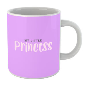 My Little Princess Mug