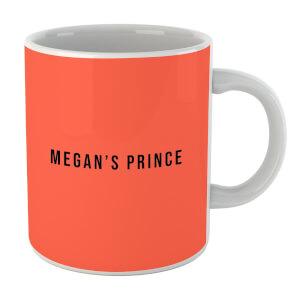 Megan's Prince Mug