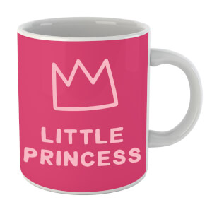 Little Princess Mug