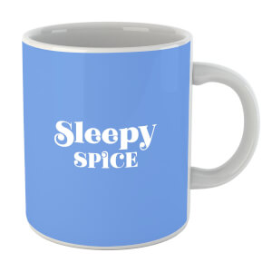 Sleepy Spice Mug