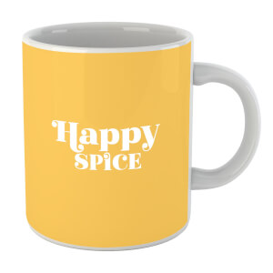 Happy Spice Mug