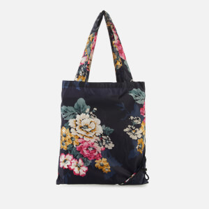 Joules Women's 30th Anniversary Pacabag - Floral