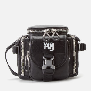 Alexander Wang Women's Surplus Camera Bag - Black