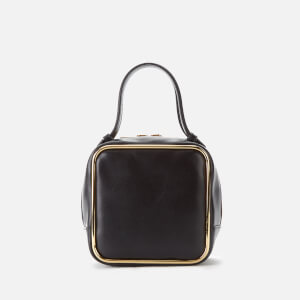 Alexander Wang Women's Halo Top Handle Bag - Black