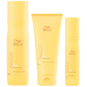 Wella Professionals INVIGO Sun Bundle (Worth £40.20)