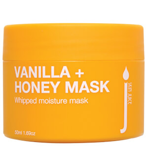 Skin Juice Vanilla + Honey Moisture Mask 50ml