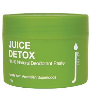 Skin Juice Juice Detox Natural Deodorant 70g