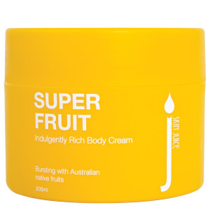Skin Juice Superfruit Ultra Rich Cream 200ml