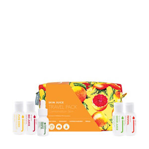 Skin Juice Combination Travel Pack