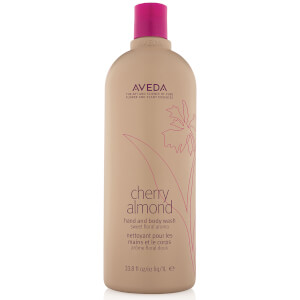 Aveda Cherry Almond Hand & Body Wash