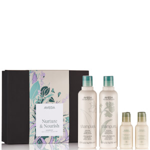 Aveda Nurture & Nourish Shampure Hair & Body Collection