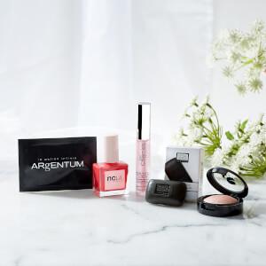 SkinCareRX 5-Piece Beauty Bag (Worth $76)