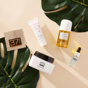 SkinCareRX 5-Piece $56 Beauty Bag