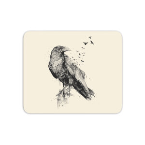 Birds Flying Mouse Mat