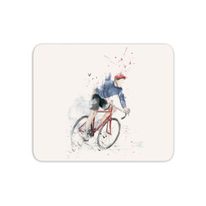 Cycler Mouse Mat