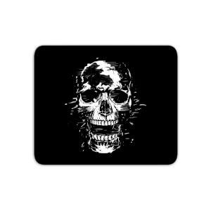 Skull Mouse Mat