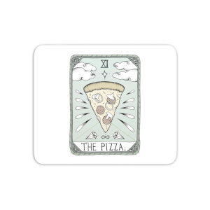 The Pizza Mouse Mat