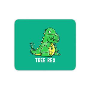 Tree Rex Mouse Mat