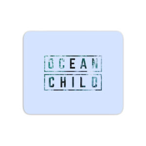 Ocean Child Mouse Mat