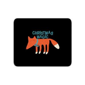 Christmas Magic Mouse Mat