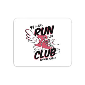 RUN CLUB 99 Mouse Mat