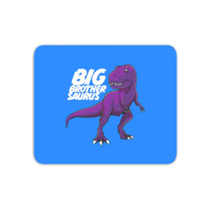 Im A Big Brothersaurus Mouse Mat