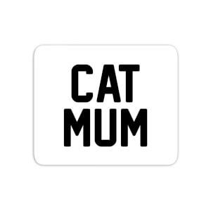 Cat Mum Mouse Mat