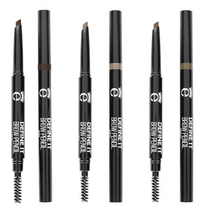 Define It Brow Pencil (Various Shades)