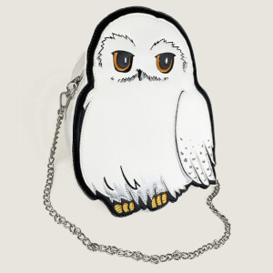 Harry Potter Hedwig Handbag