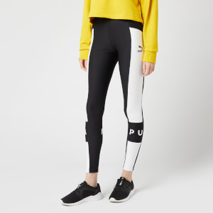 Puma Women's Xtg Leggings - Puma Black