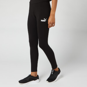 Puma Women's Amplified Leggings - Puma Black