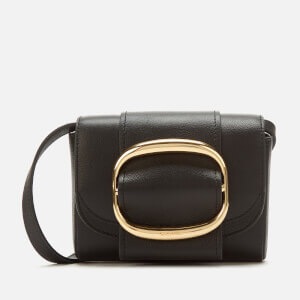 See By Chloé Women's Hopper Clutch Bag - Black