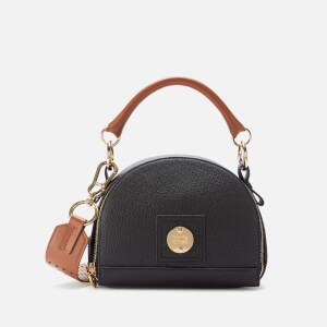 See By Chloé Women's Eddie Cross Body Bag - Black
