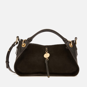 See By Chloé Women's Luce Hobo Bag - Black