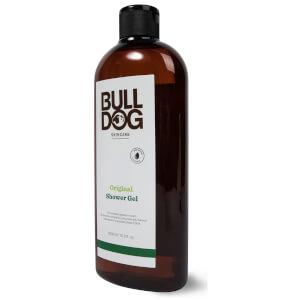 Bulldog Original Shower Gel 500ml: Image 2