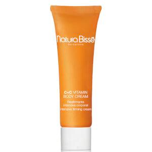 Natura Bissé C+C Vitamin Body Cream (Free Gift)