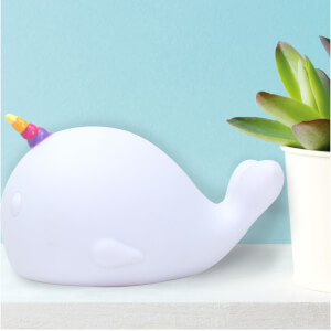 Narwhal Mood Light