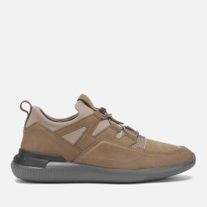 Tod's Men's Active Sport Light Trainers - Clay