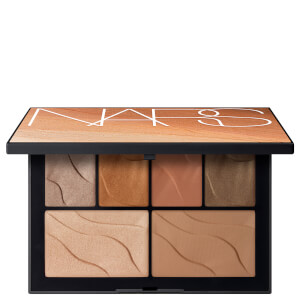 NARS Cosmetics Palette Summer Lights