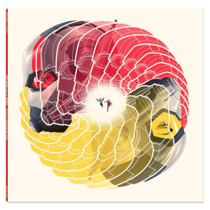 MONDO - Ant-Man and The Wasp 2xLP