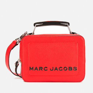 a42c5a1974 Marc Jacobs Women's The Box 20 Cross Body Bag - Geranium