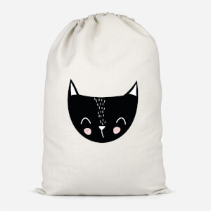 Cat Cotton Storage Bag