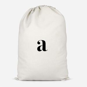 A Cotton Storage Bag
