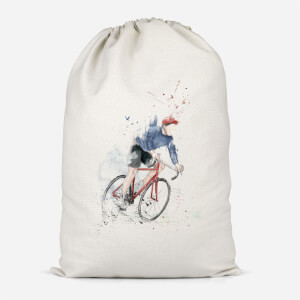 Cycler Cotton Storage Bag