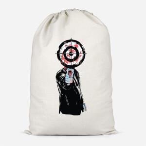 The Revenge Cotton Storage Bag