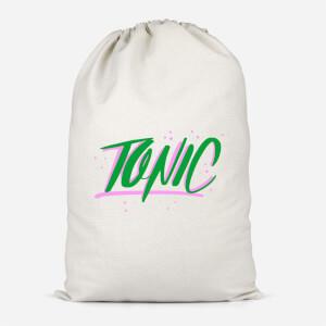 Tonic Cotton Storage Bag