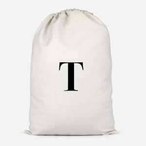 T Cotton Storage Bag